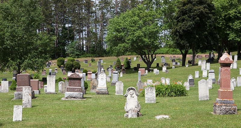 Cemetery-photo